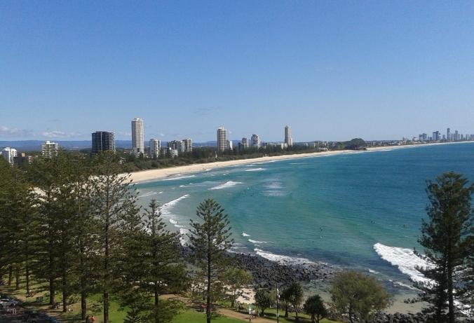 Gold Coast, teawithjennifer.blog